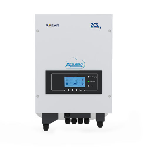 Inverter Azzurro per Accumulo 3000SP